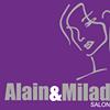Alain & Milad Salon