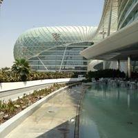 Yas Marina Viceroy Hotel,Abu Dhabi