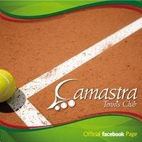Camastra Tennis Club