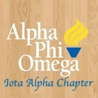 Alpha Phi Omega - Iota Alpha Chapter