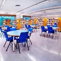 Biblioteca Publica Municipal Cambrils