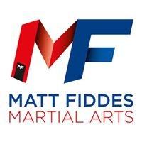 Matt Fiddes Martial Arts Altrincham