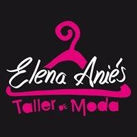 Elena Aniés Taller de Moda