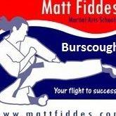 Matt Fiddes Burscough