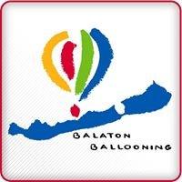 Hőlégballonos sétarepülés- Balaton Ballooning