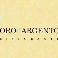 Restaurant Oro E Argento