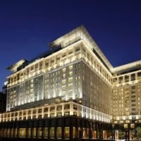 The Ritz Carlton DIFC,Hotel