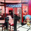 Harukaze Manga Café