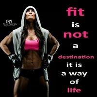 DuFitt Dubai Fitness Training