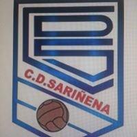 Club Deportivo Sariñena