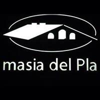 MASIA DEL PLA