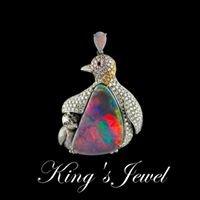 King's Jewel