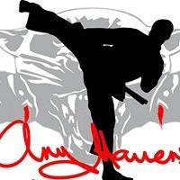 Chuldow Martial Arts Wakefield HQ