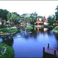 Chiva Som International Health Resort Hua-Hin