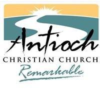 Antioch Christian Church
