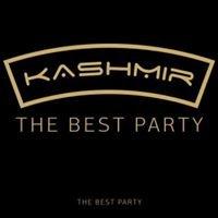 Kashmir coffee bar