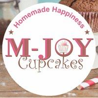 M-Joy Cupcakes