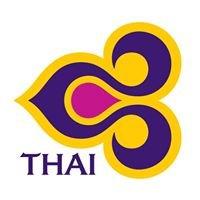 Thai Airways UAE