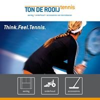 Ton de Rooij Tennis