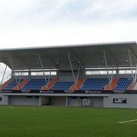 McKinley Hill Stadium