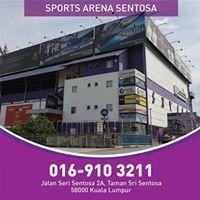 Sports Arena Sentosa