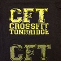 CrossFit Tonbridge