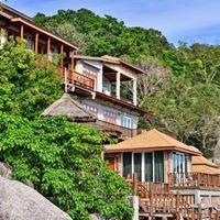 Dusit Buncha Resort , Ko Tao , Thailand