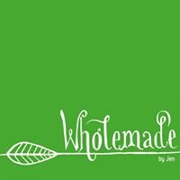 Wholemade by Jen