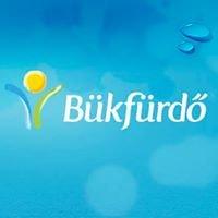 Bük, Bükfürdő hivatalos turisztikai oldala
