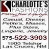 Charlotte's Fashions