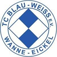 TC Blau-Weiß e.V. Wanne-Eickel