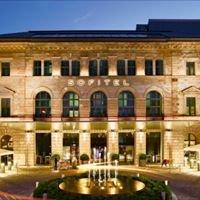 Sofitel Luxury Hotel München