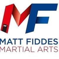 Matt Fiddes Martial Arts Mount Louisa