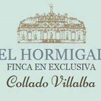 Finca El Hormigal