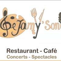 Le Jamy'son