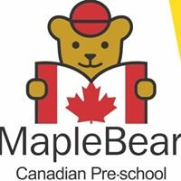 Maple Bear Canadian Preschool, Sector 62, NOIDA