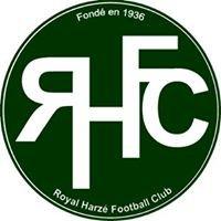 Royal Harzé Football Club [Officiel]