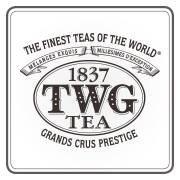TWG Tea Salon & Boutique at Dubai Mall