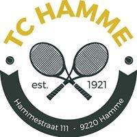 Tennisclub Hamme vzw - TC Hamme