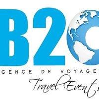 B2C Travel Events