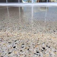 Mandurah decorative concrete