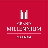 Grand Millennium Sulaimani