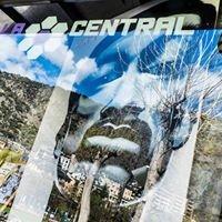 La Central- Servei de Joventut d'Andorra la Vella