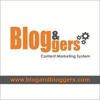 Blog & Bloggers