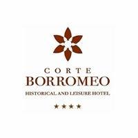 Corte Borromeo Hotel