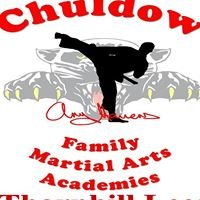 Chuldow Martial Arts Thornhill Lees