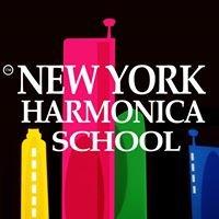 New York Harmonica School