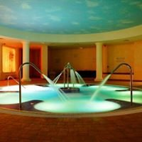 Whittlebury Hall, Hotel, Spa & Pamper Day