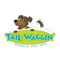 Tail-Waggin' Mobile Pet Spa