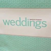 Martha Stewart Weddings Market Party